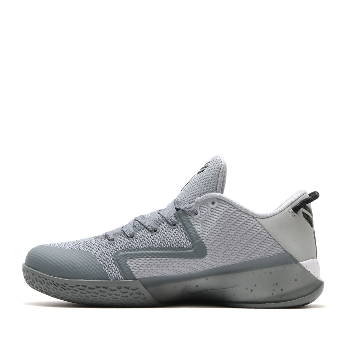Check Out the Nike Kobe Venomenon 6 in 'Cool Grey' WearTesters