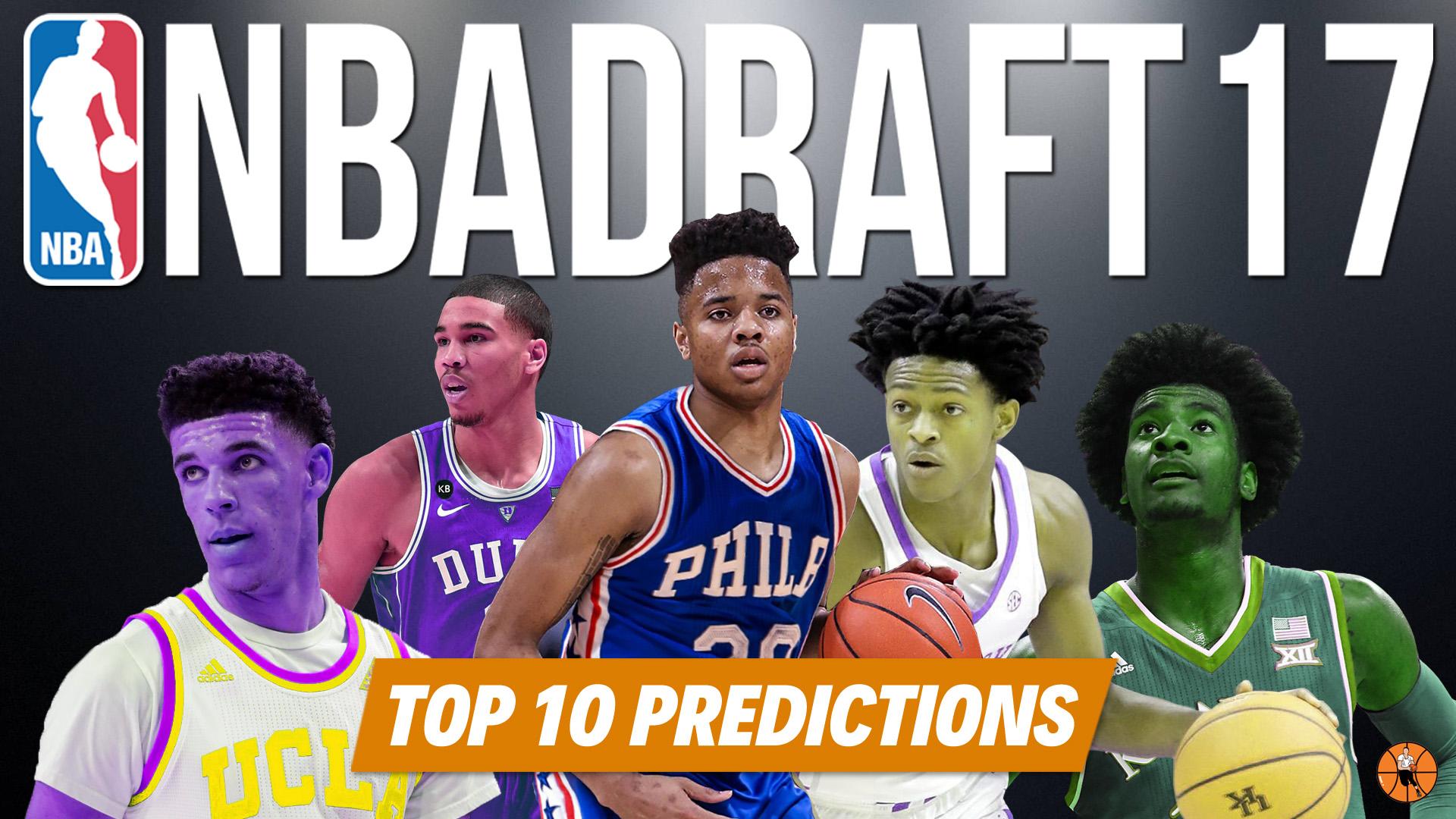 NBA Draft thumbnail