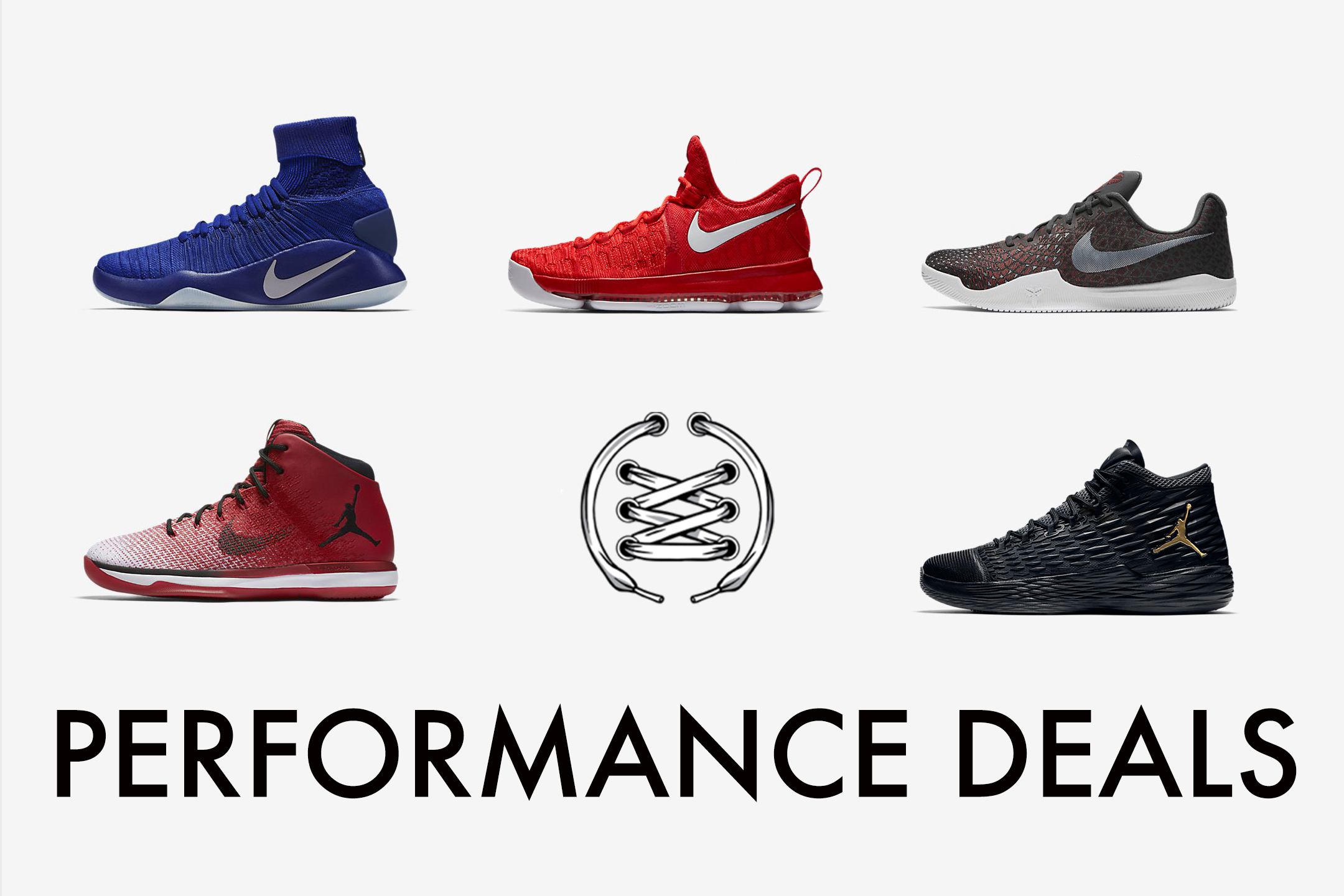 NIKE PERFORMANCE DEALS 1