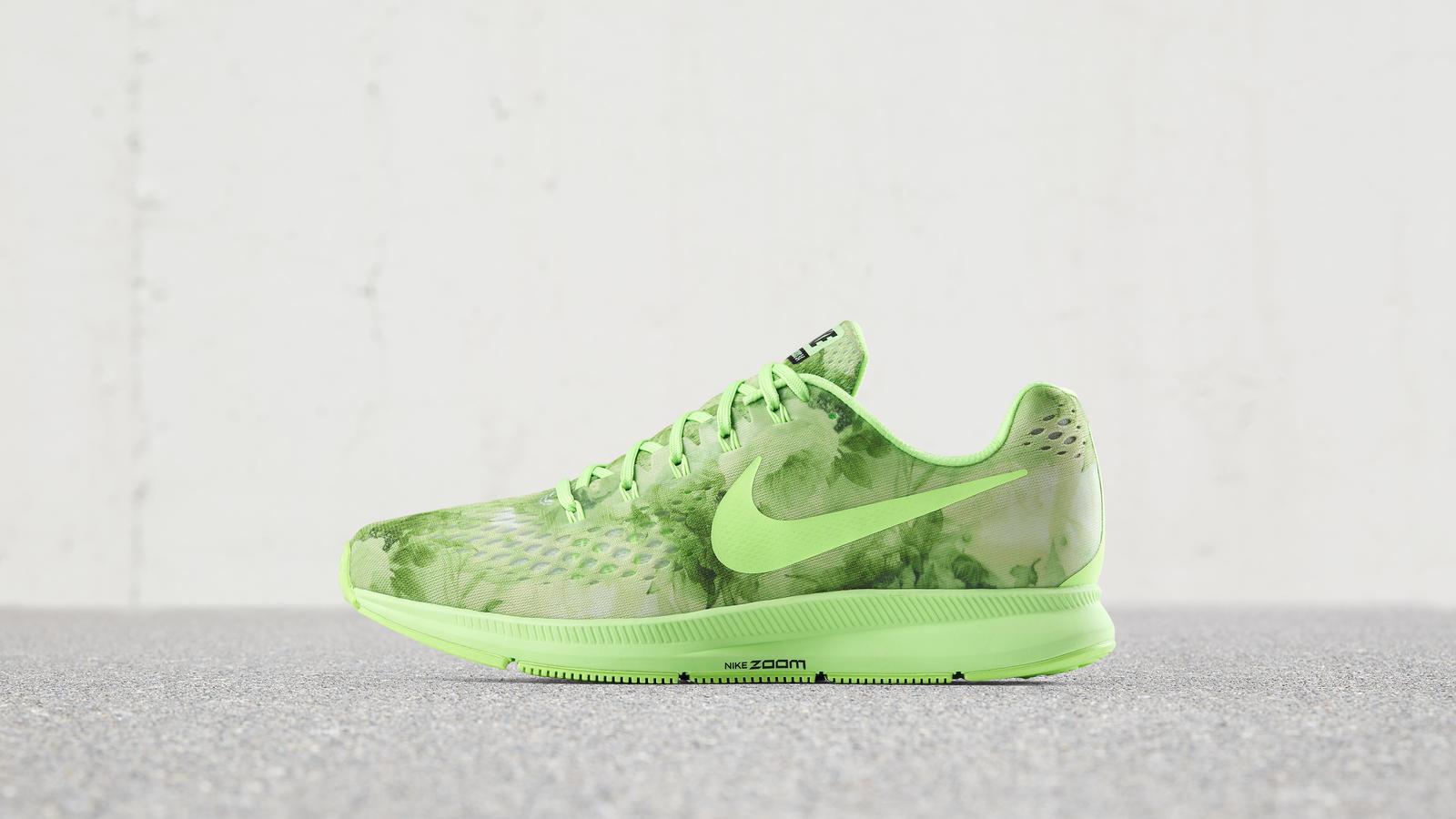 Nike Air Zoom Pegasus 34 iD 2