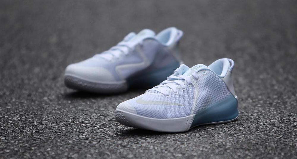 The Nike Kobe Venomenon 6 in Ice Blue