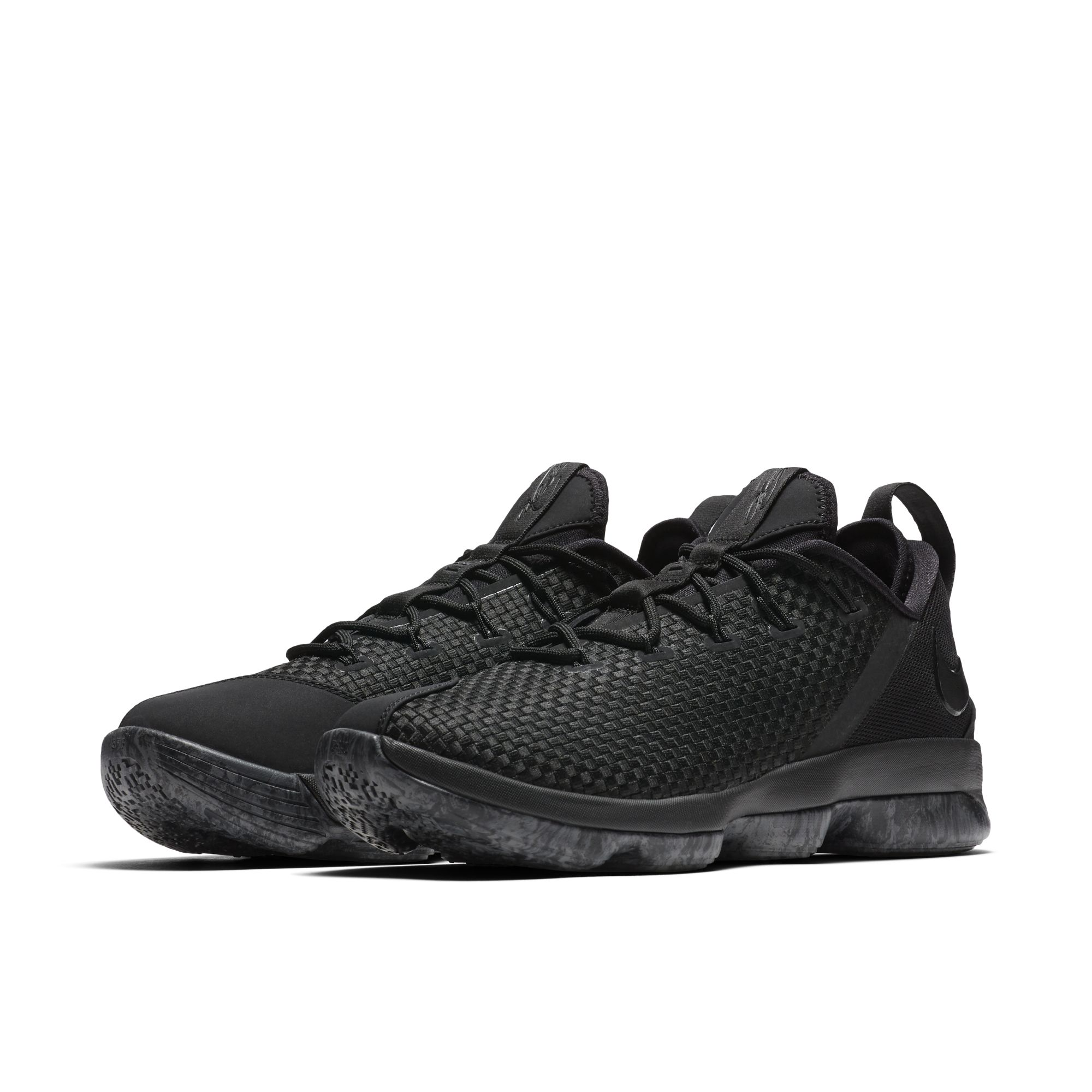 Nike-LeBron-14-Low-Black-7
