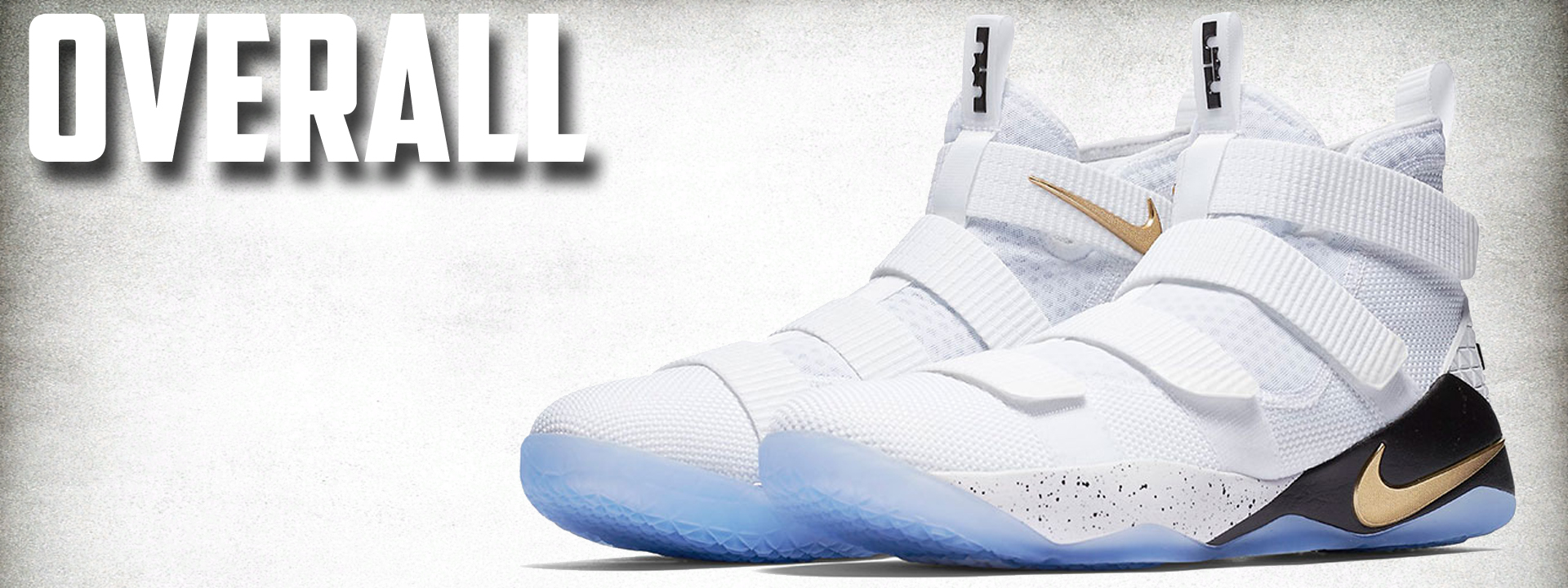 Nike LeBron Soldier 11 Performance Review overall