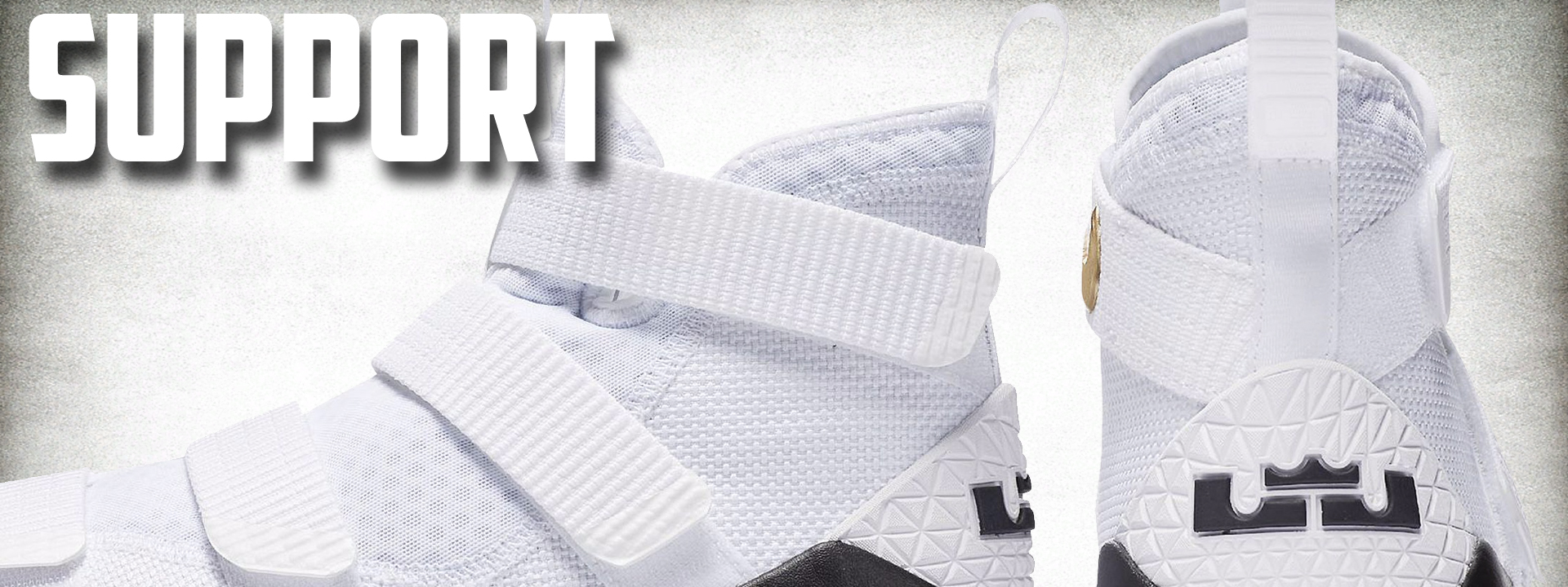 Nike LeBron Soldier 11 Performance Review support