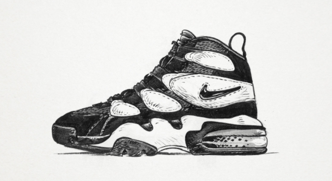 90s Basketball Sneakers Endure Today