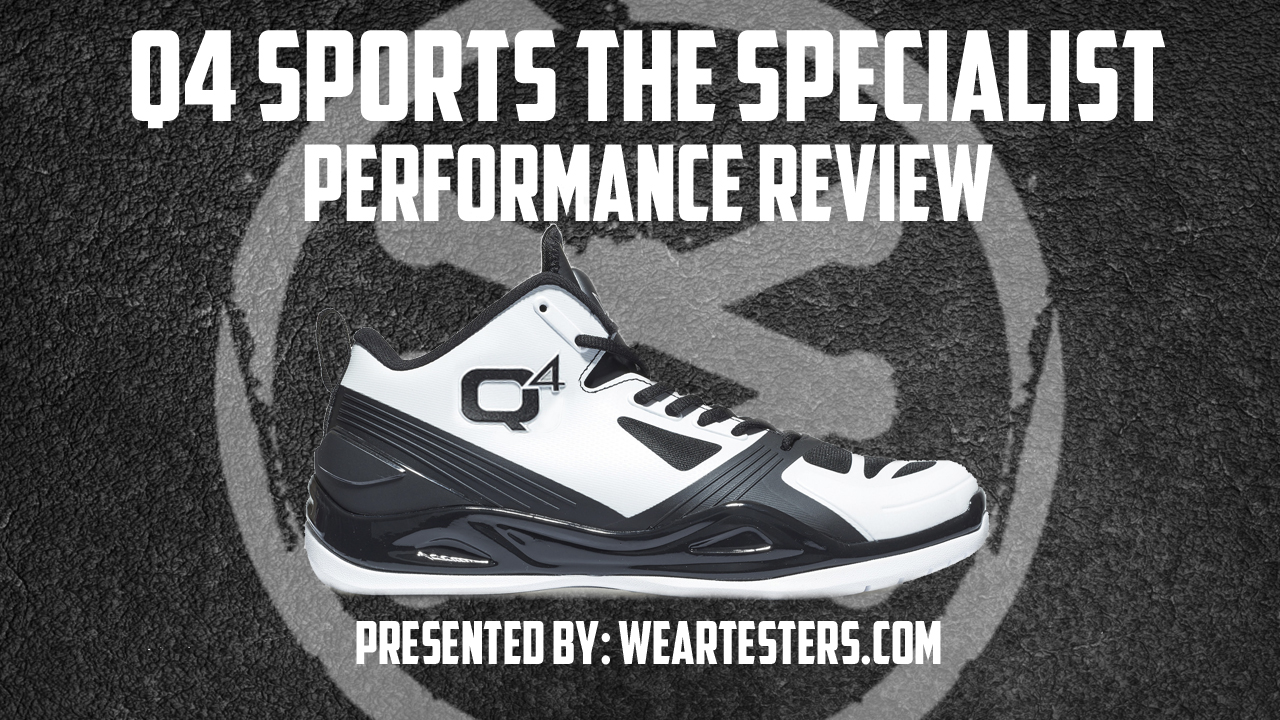 Q4 SPORTS THE SPECIALIST Performance Review Thumbnail