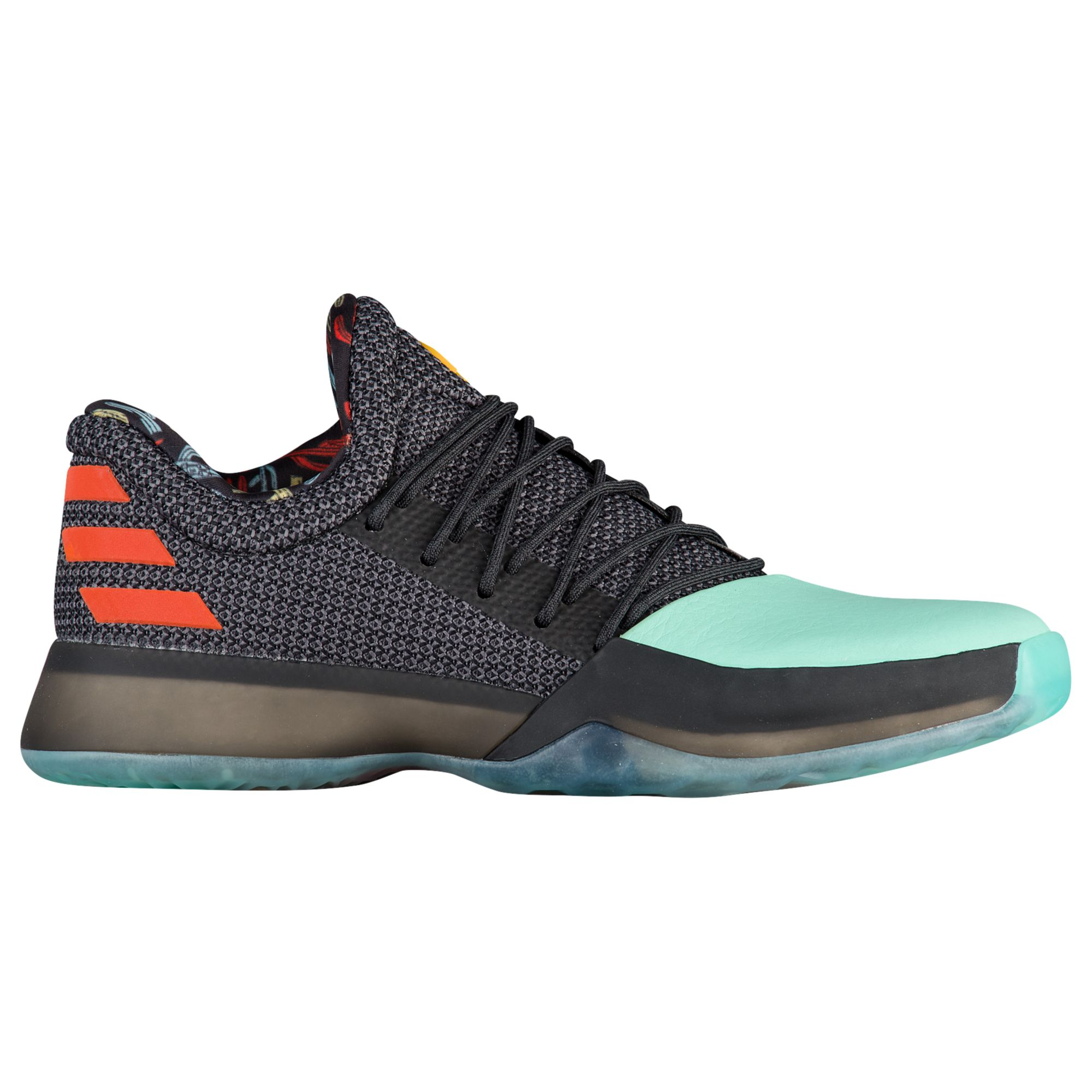 Chaussure de Basketball adidas James Harden Vol.1 Yacht Club