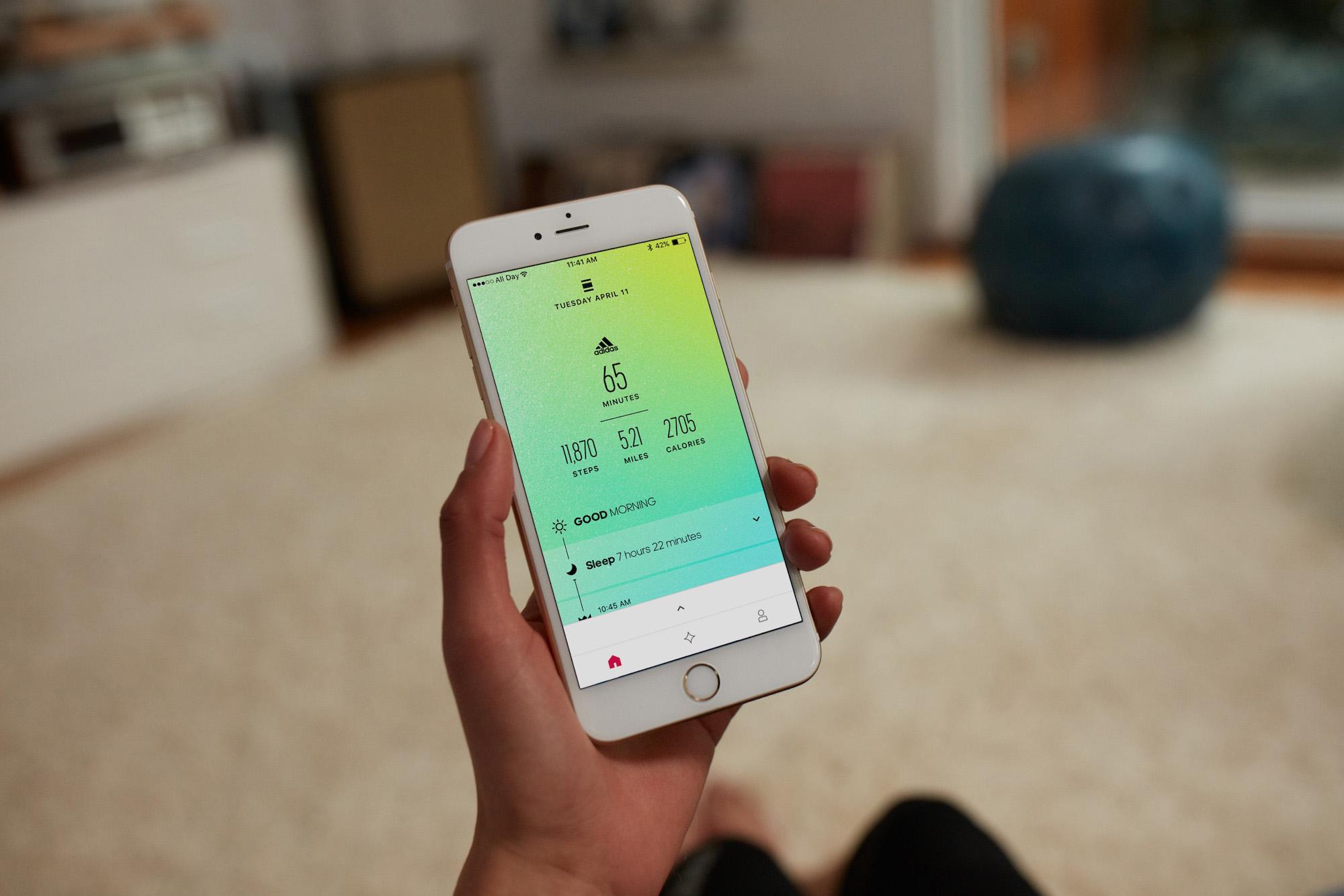 adidas all day app 3