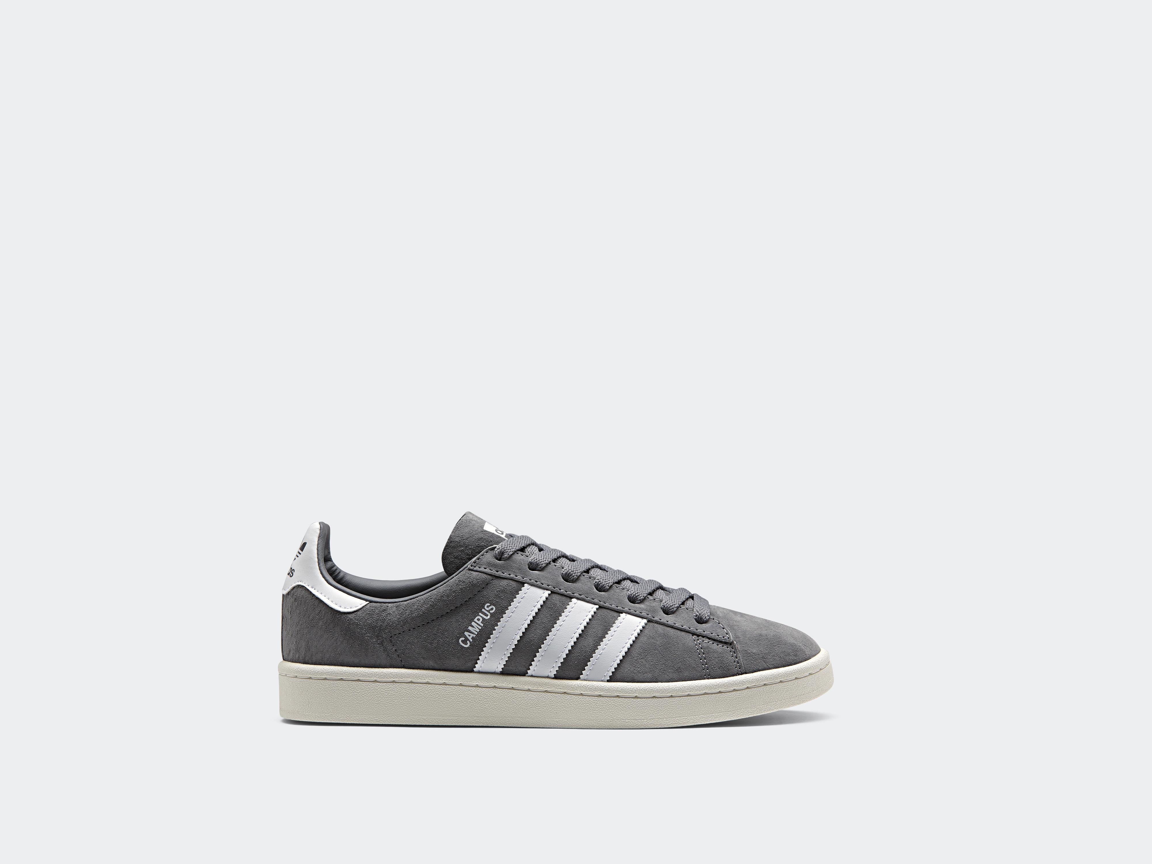 adidas campus grey 2
