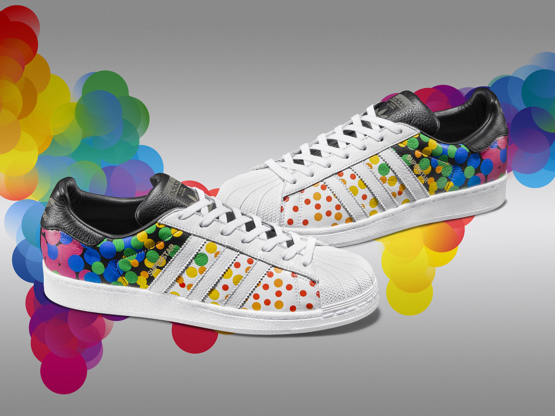 adidas pride pack superstar