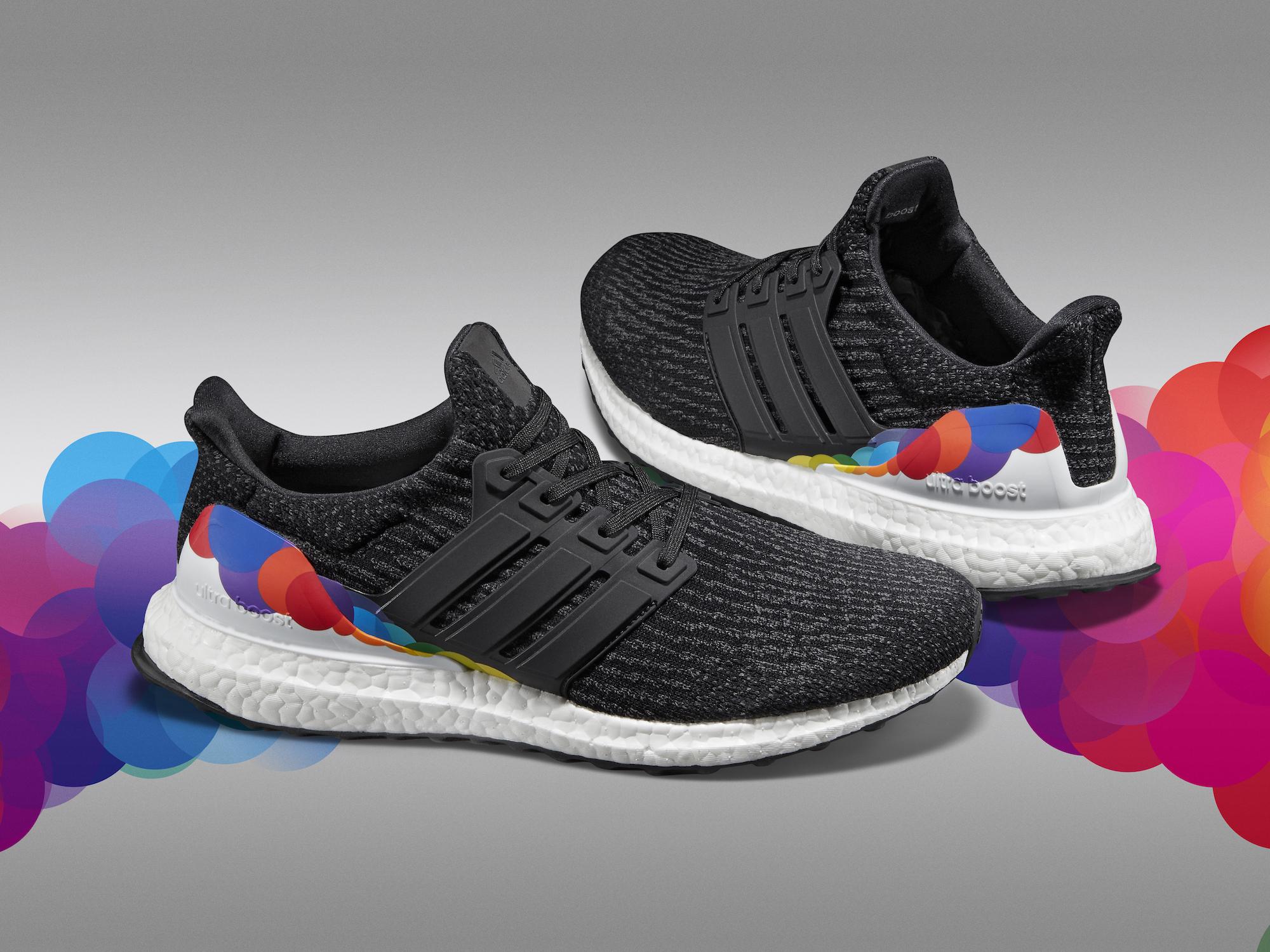 adidas pride pack ultraboost 1