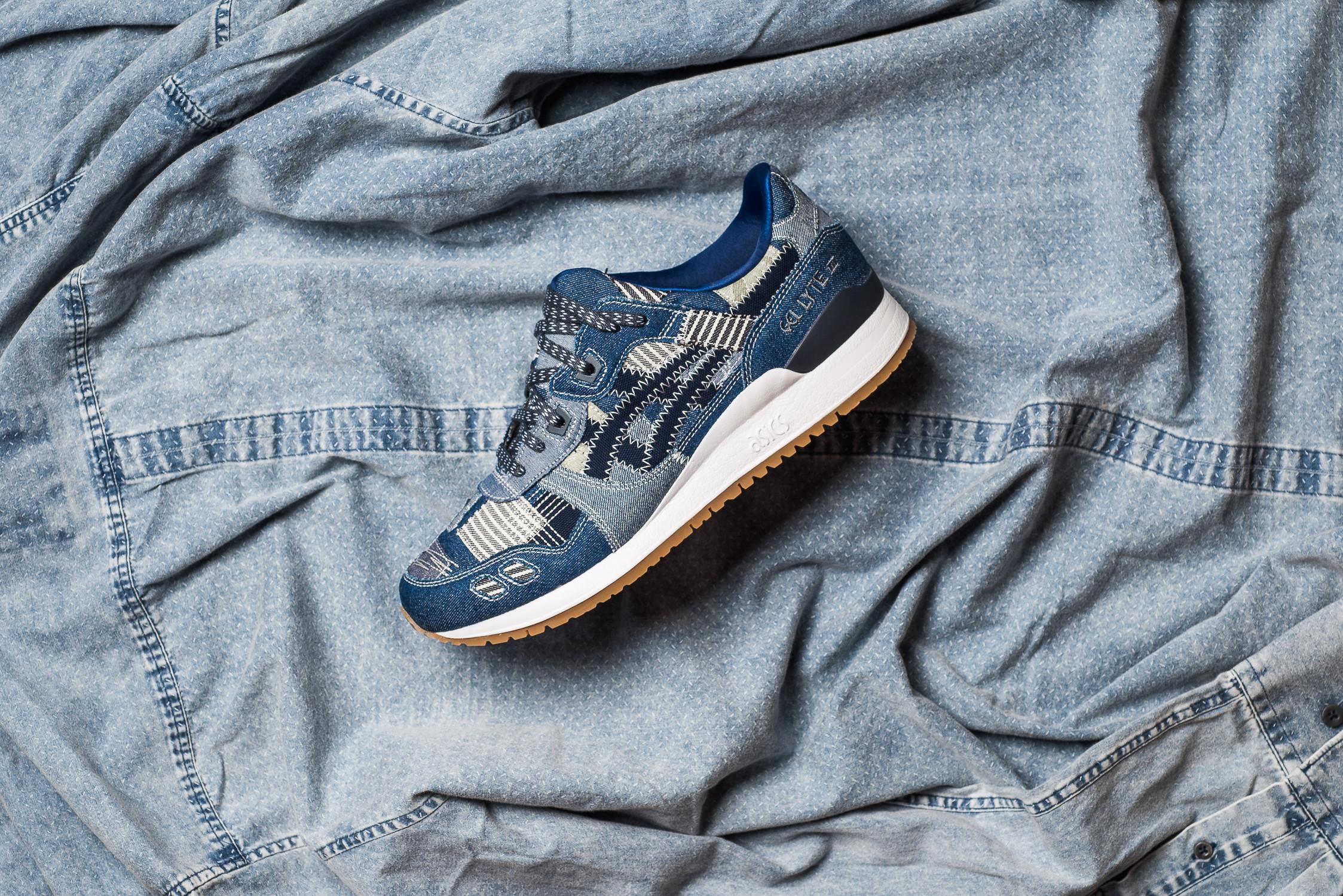 asics gel-lyte iii ranru pack sneaker politics 4