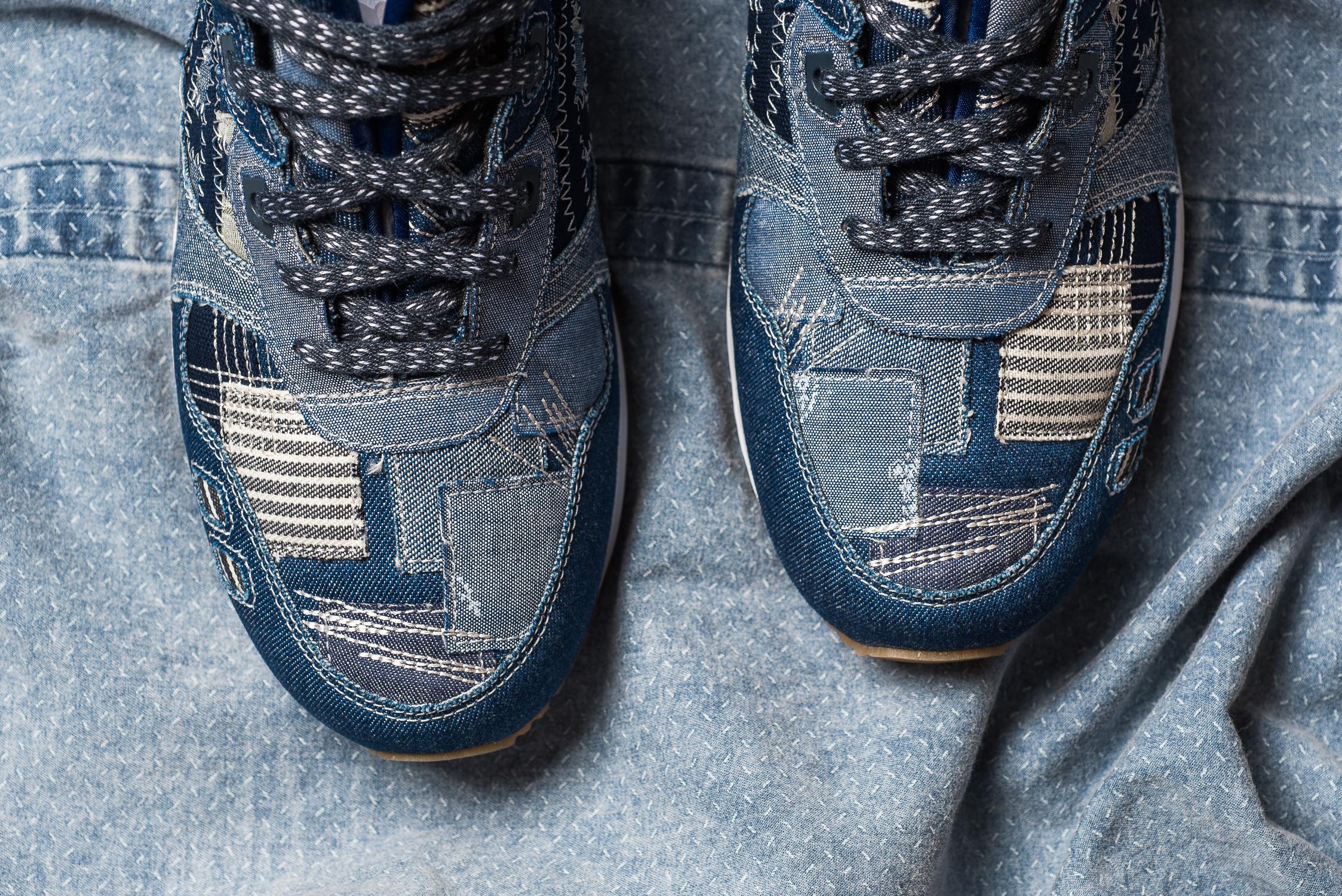 asics gel-lyte iii ranru pack sneaker politics 5