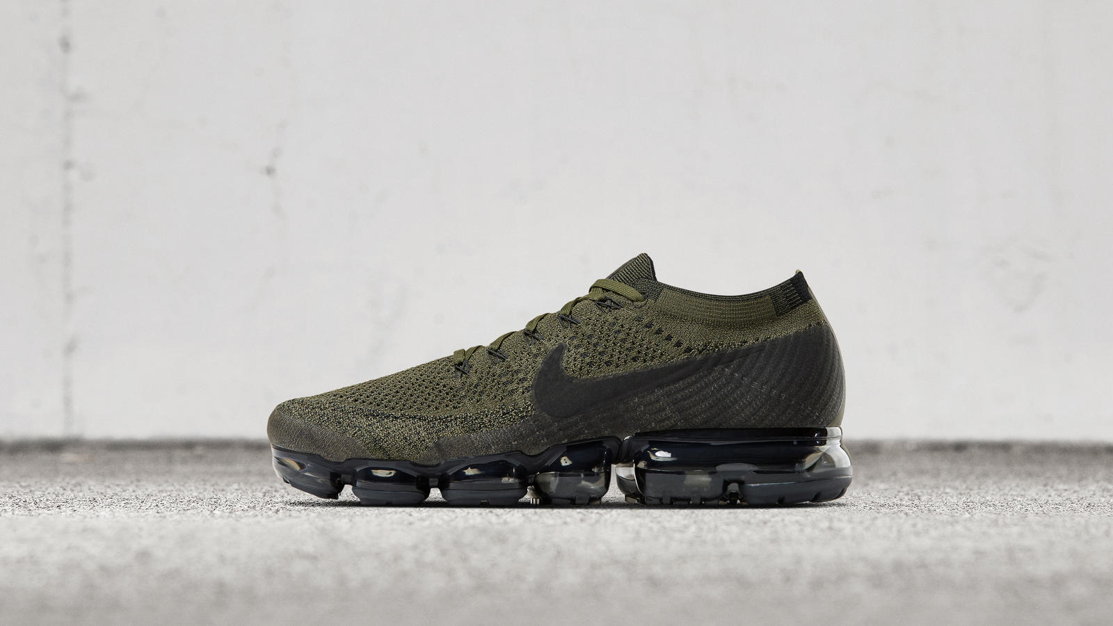 New Nike Air VaporMax Flyknit Colorways