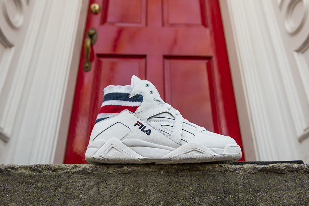 vast selection outlet on sale usa cheap sale The Fila Cage 'All-American' is Available Now - WearTesters
