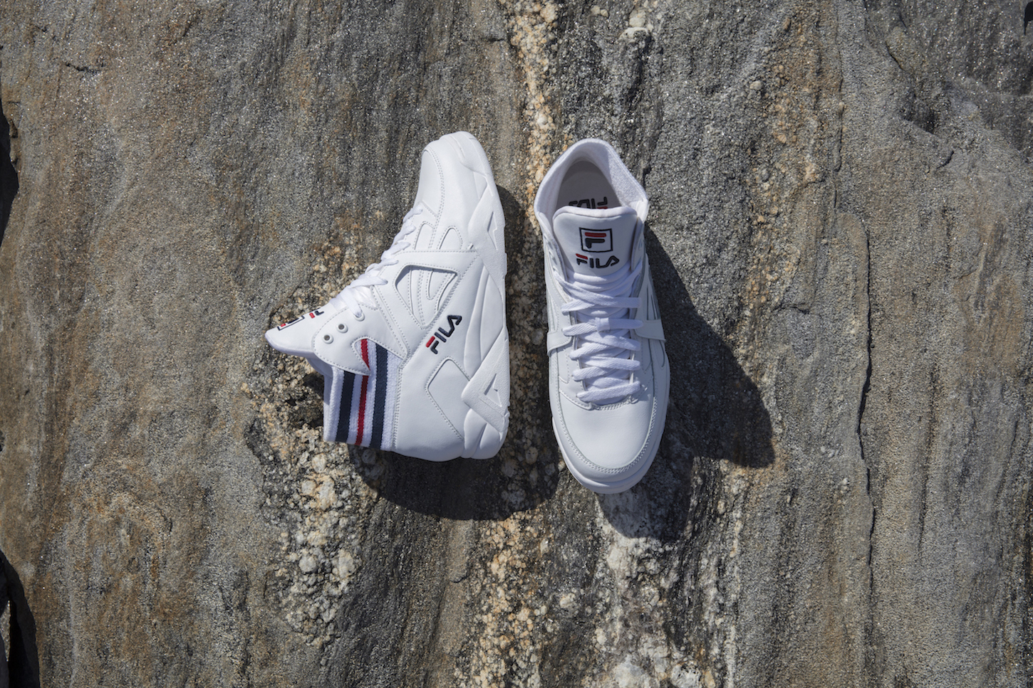 The Fila Cage 'All-American' is