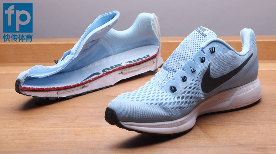 The Nike Air Zoom Pegasus 34 Deconstructed WearTesters