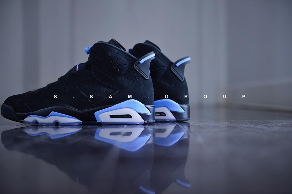 finest selection cc744 6396f air jordan 6 Archives - Page 2 of 4 - WearTesters