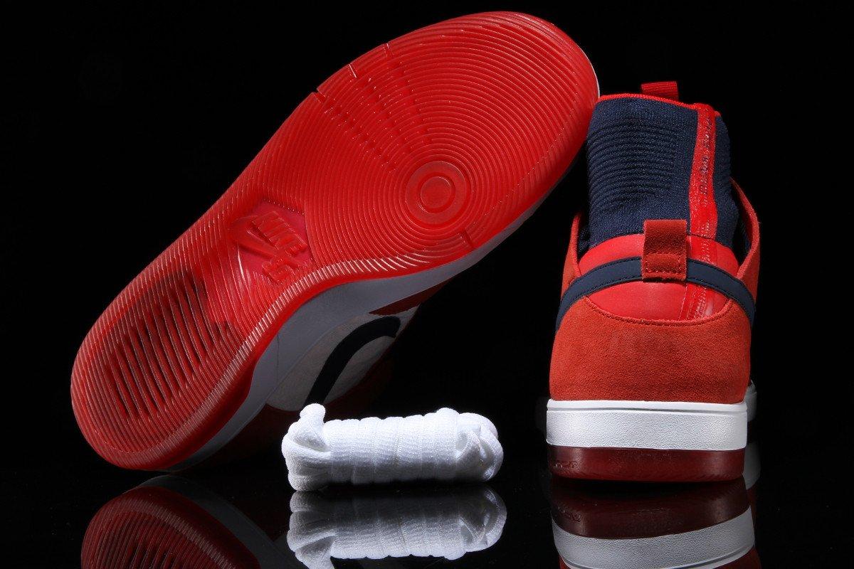 Nike SB Dunk High Elite Nice Kicks  Nice Kicks