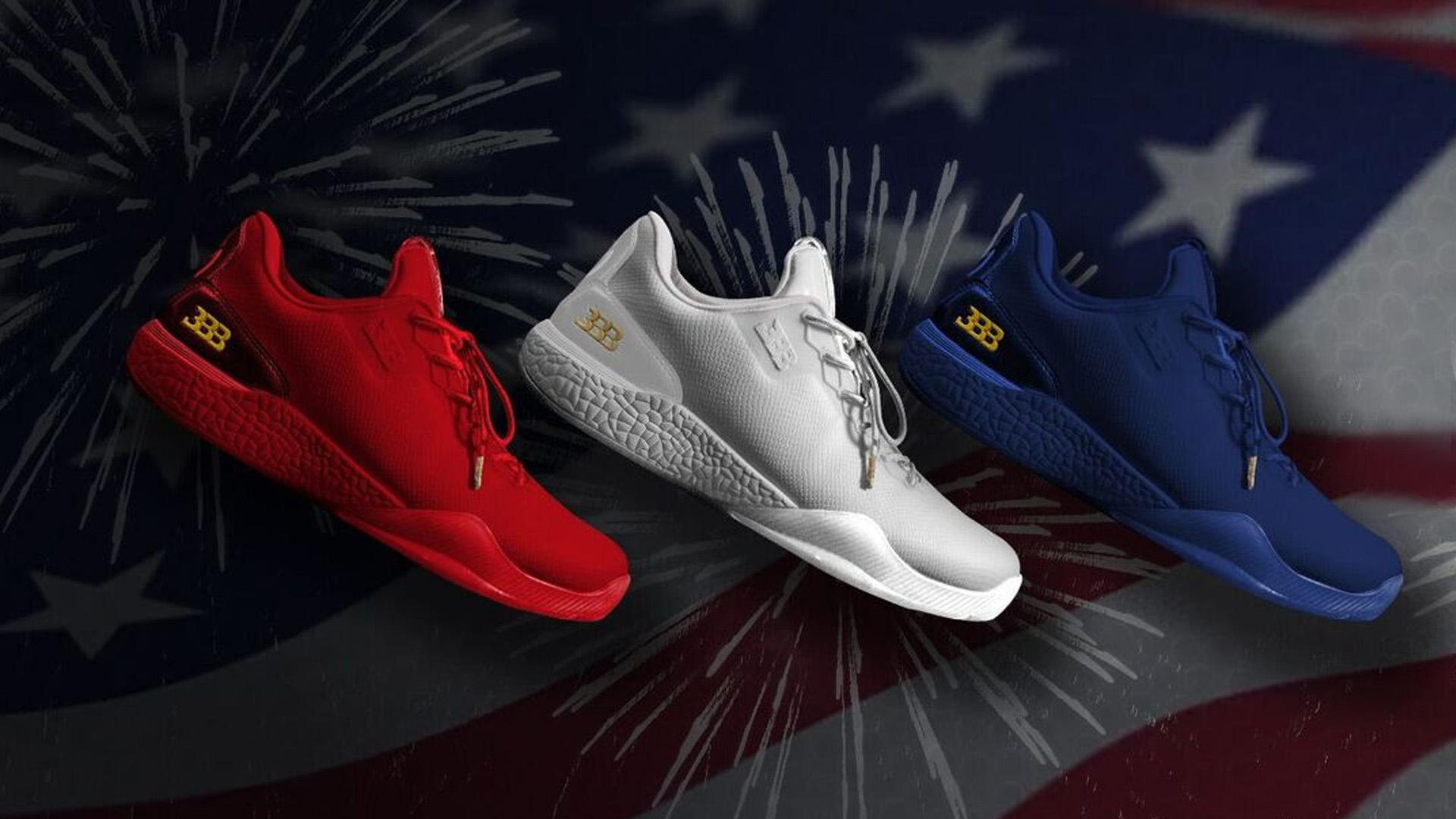 Big Baller Brand Unveils the Independence Day Collection of the ZO2