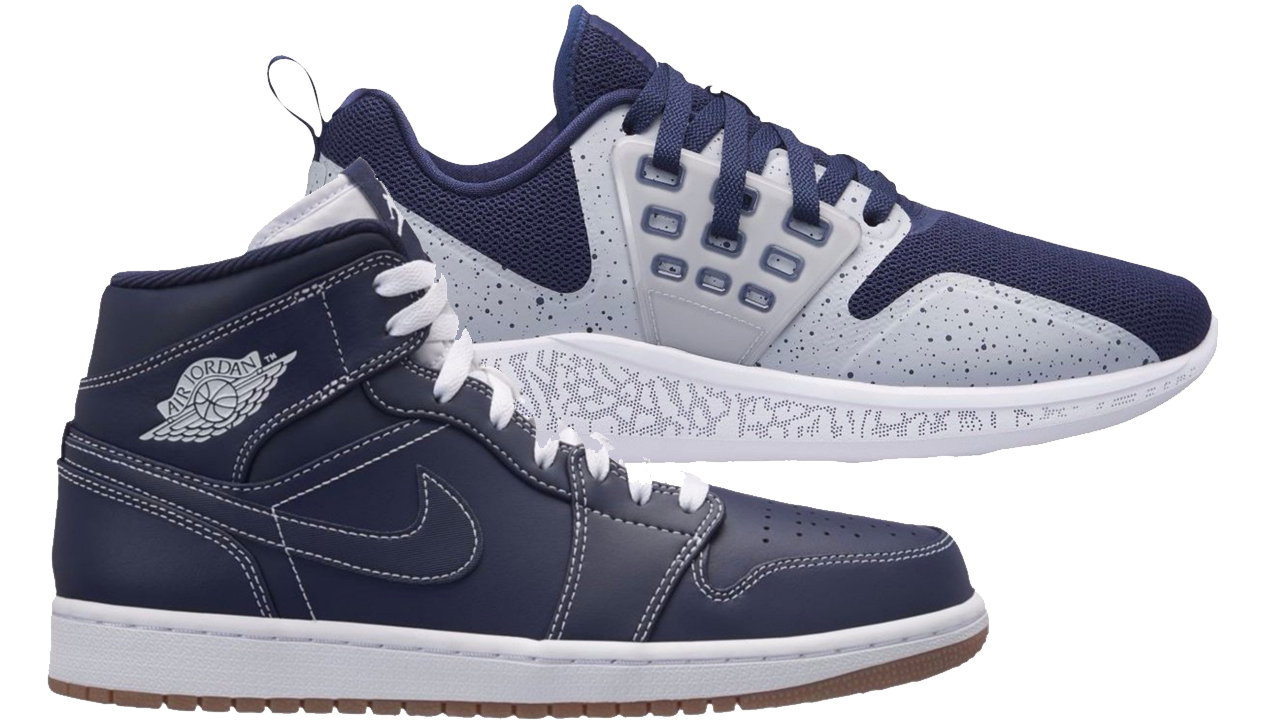 Derek Jeter Air Jordan RE2PECT Collection
