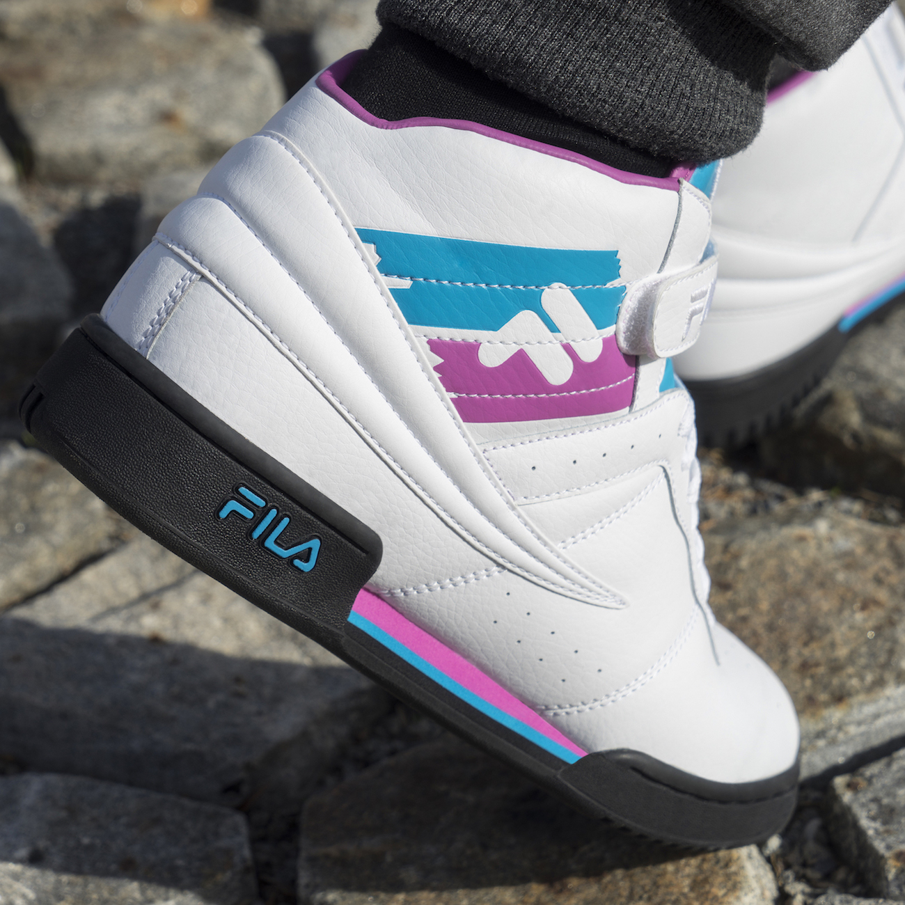 FILA F-13 color pack 3