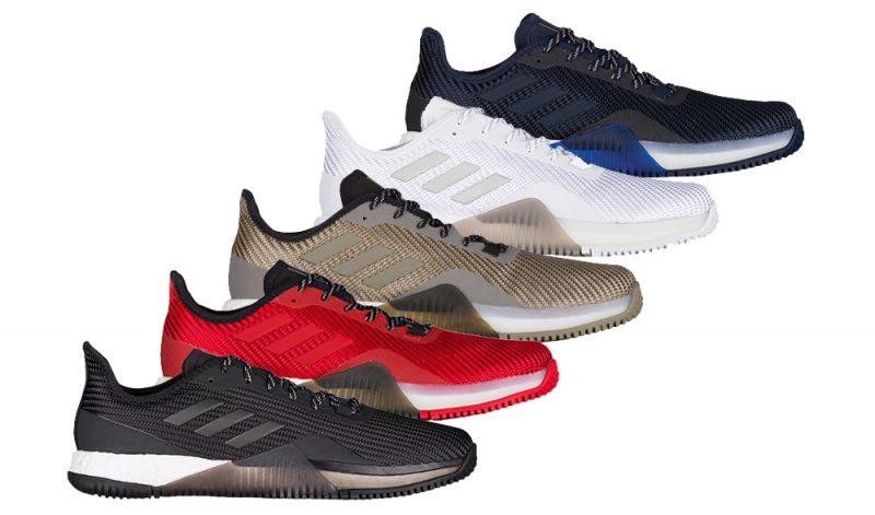 adidas crazytrain boost elite