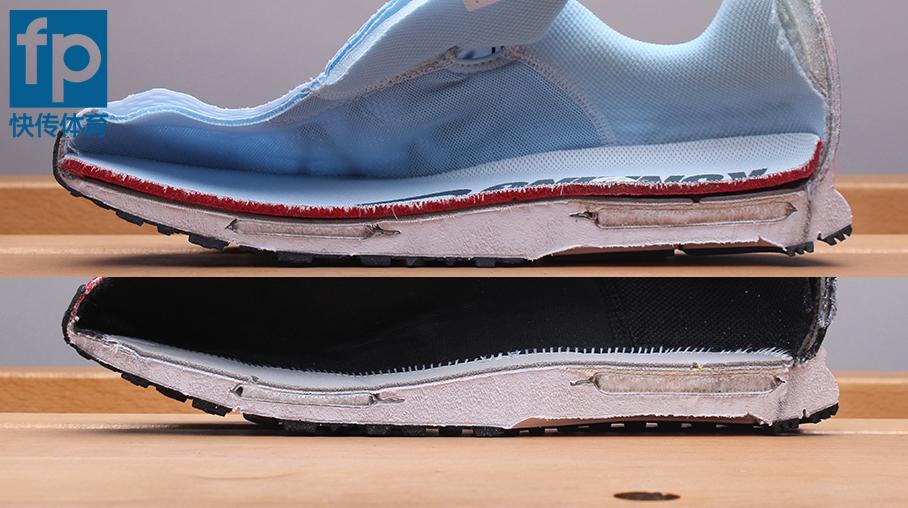 paras edullinen hinta hyvä laatu The Nike Air Zoom Pegasus 34 Deconstructed - WearTesters