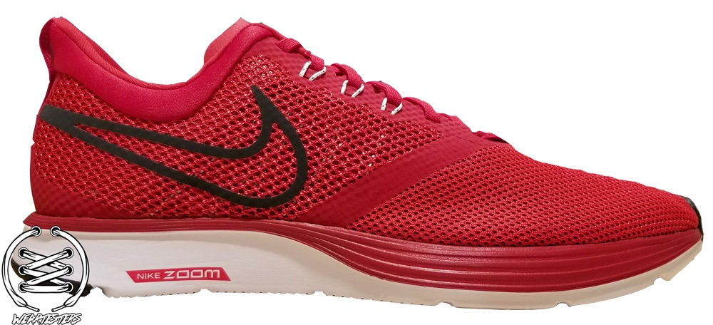 sports shoes official supplier new release The Nike Zoom Strike - A New Runner Makes a First Appearance ...