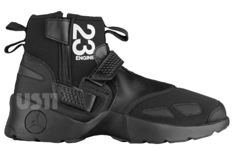 Take a Look at the High Version of the Jordan Trunner LX-2