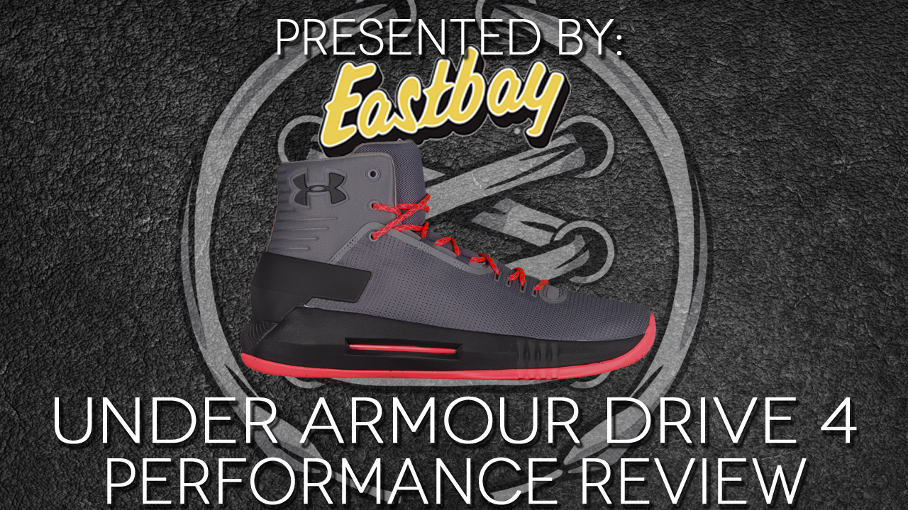 under armour drive 4 performance review thumbnail