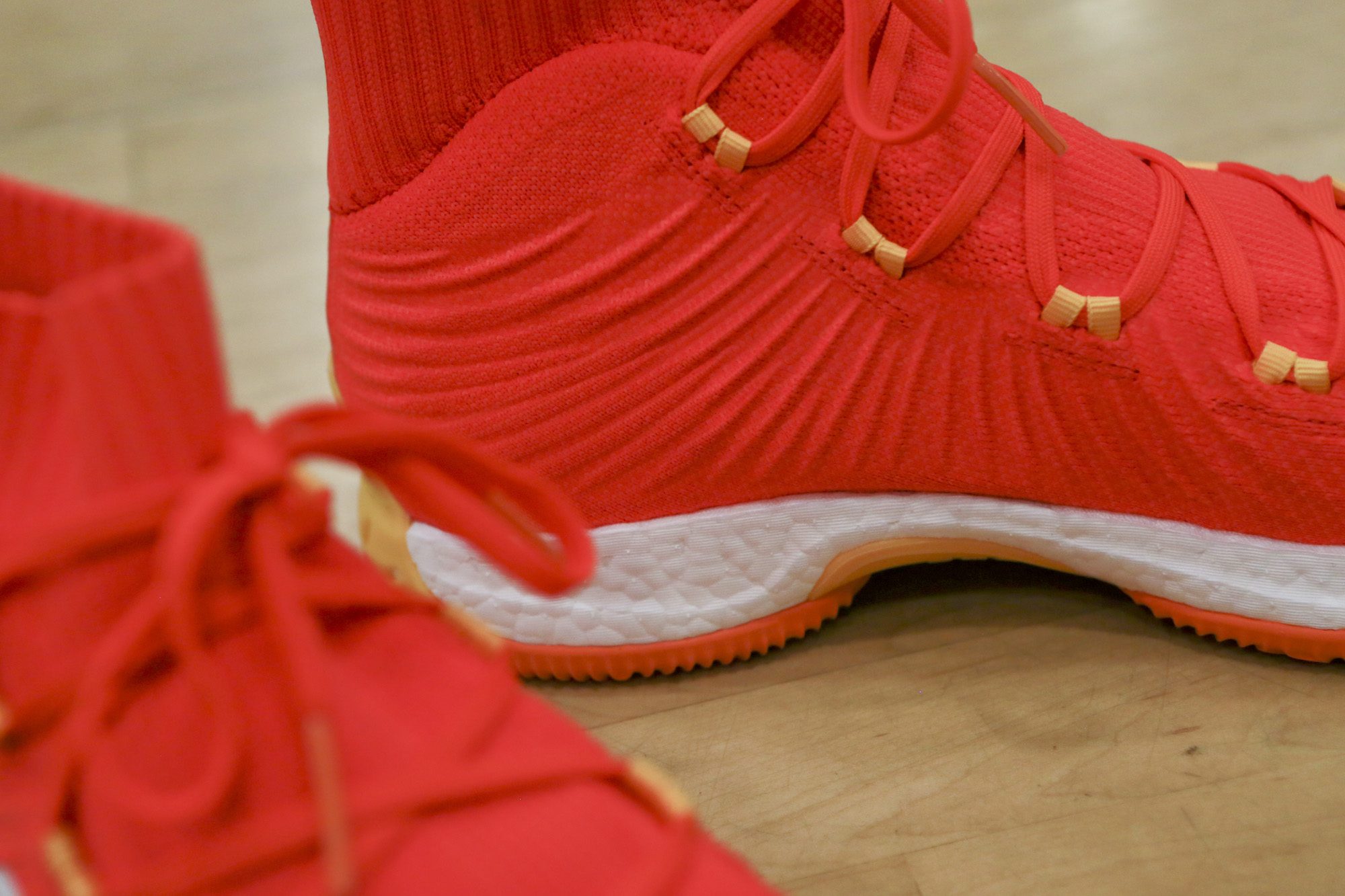 adidas Crazy Explosive 17 Candace Parker All-Star PE 3