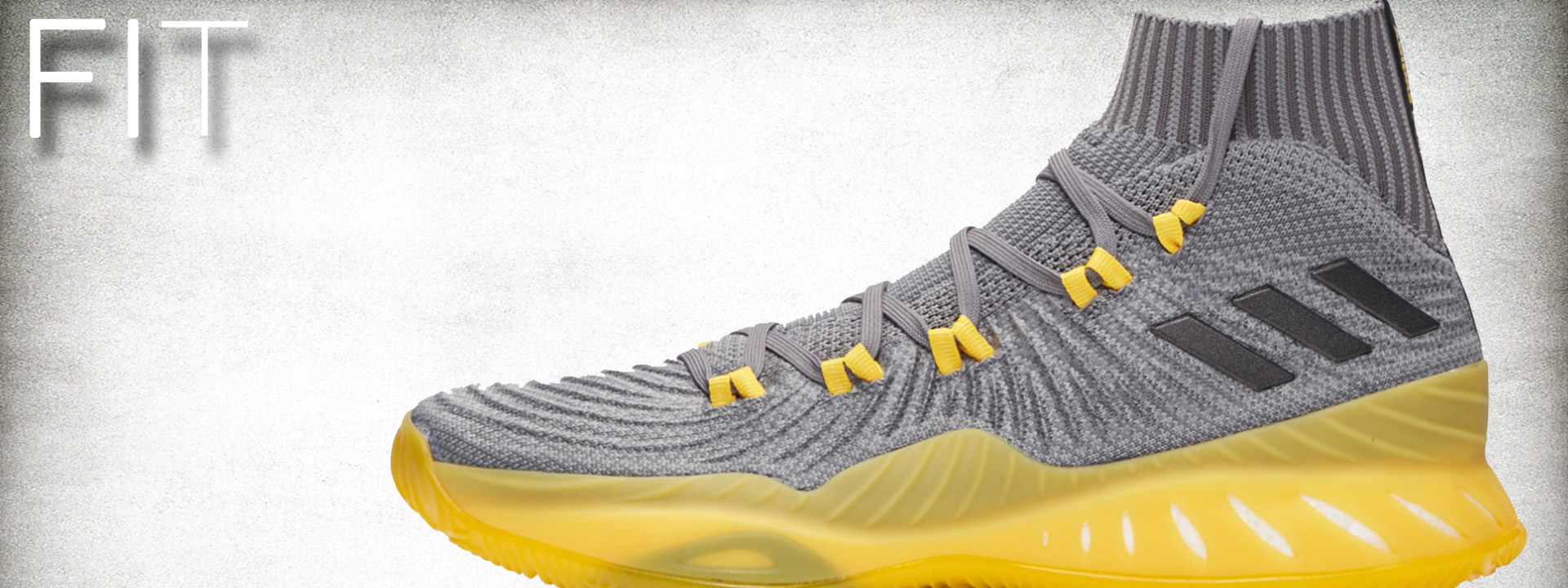 adidas crazy explosive 2017 primeknit performance review fit