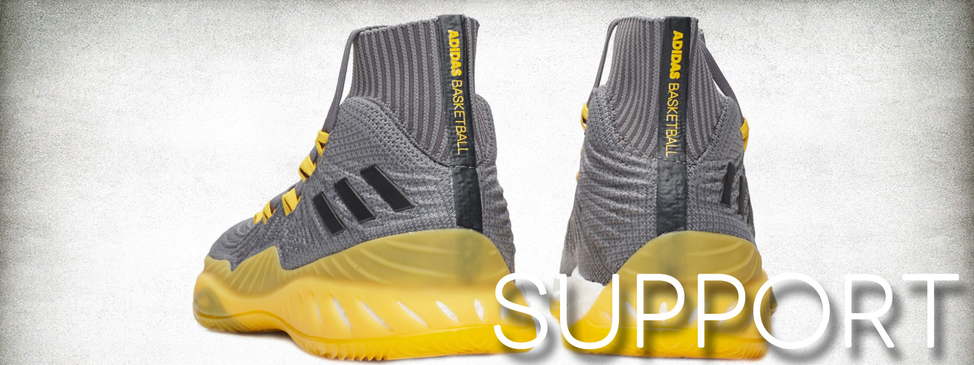 adidas crazy explosive 2017 primeknit performance review support