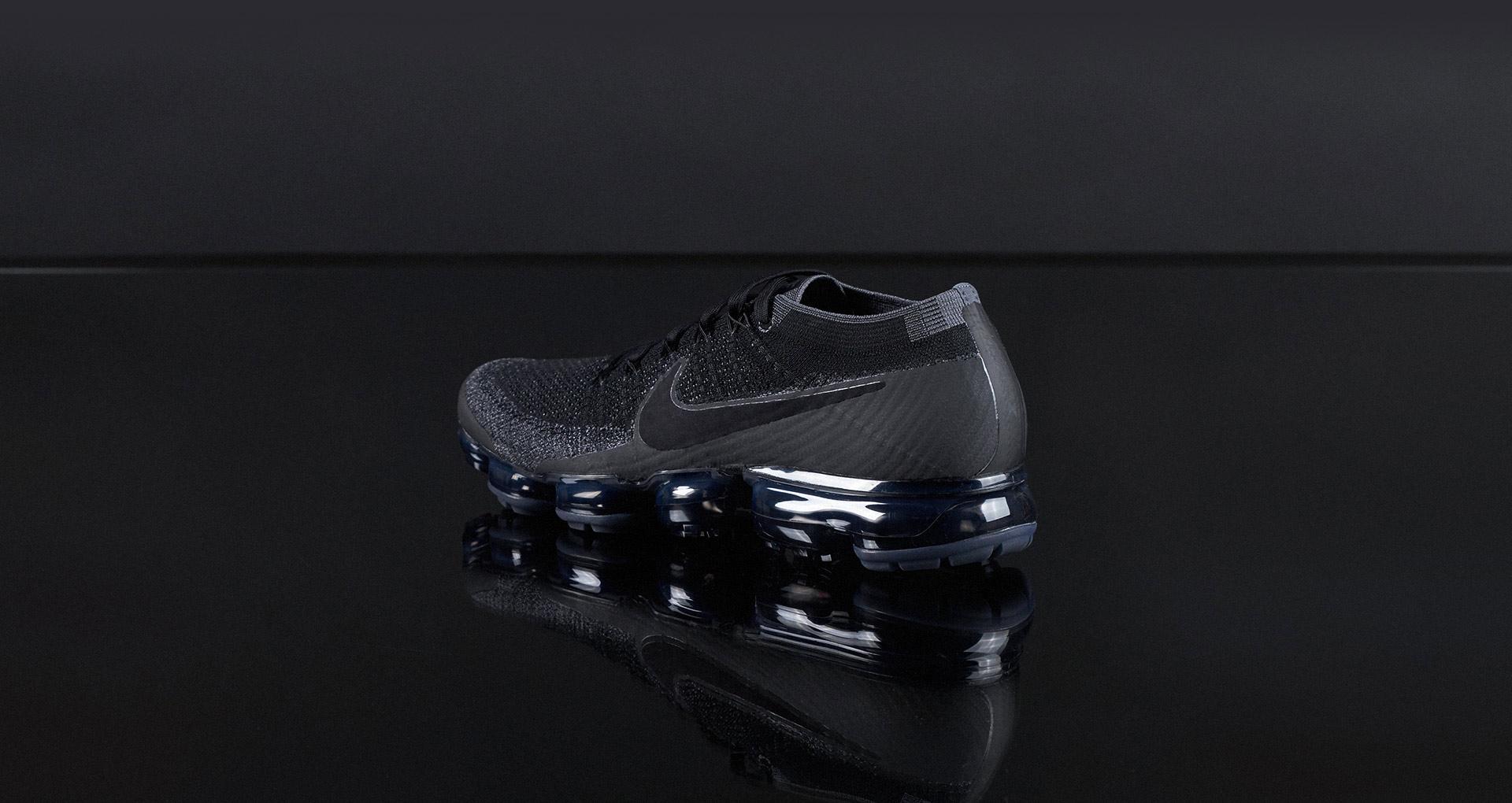 6 Days 6 Sneakers 1 Air VaporMax