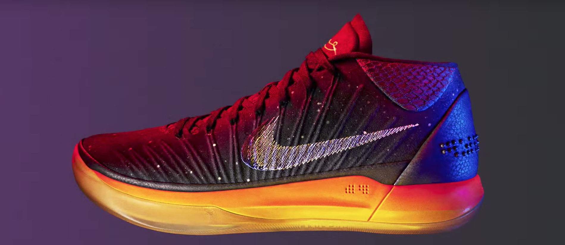 A New Colorway of the Kobe A.D. Mid Surfaces in Nike's Latest Video