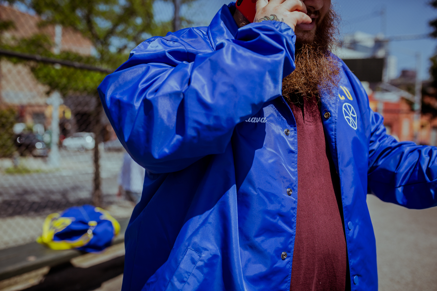 Action Bronson Packer Shoes Starter BCU collection 1