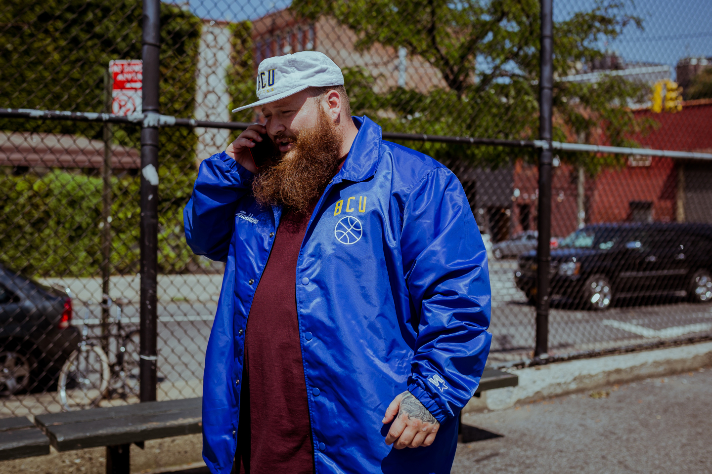 Action Bronson Packer Shoes Starter BCU collection 12