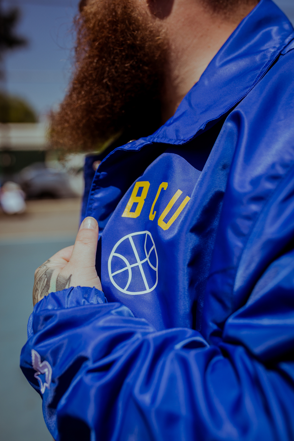Action Bronson Packer Shoes Starter BCU collection 22
