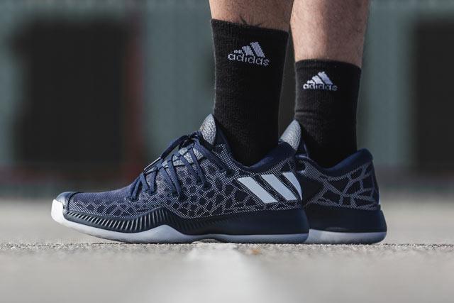 Adidas Harden BTE – 4