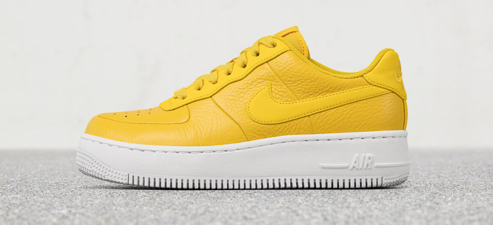 nouveau concept d1517 e4a6e nike air force 1 Archives - WearTesters