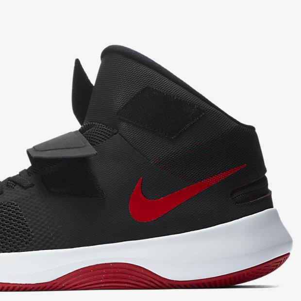 En honor realimentación Turbulencia  Nike-Air-Precision-Flyease-3 - WearTesters