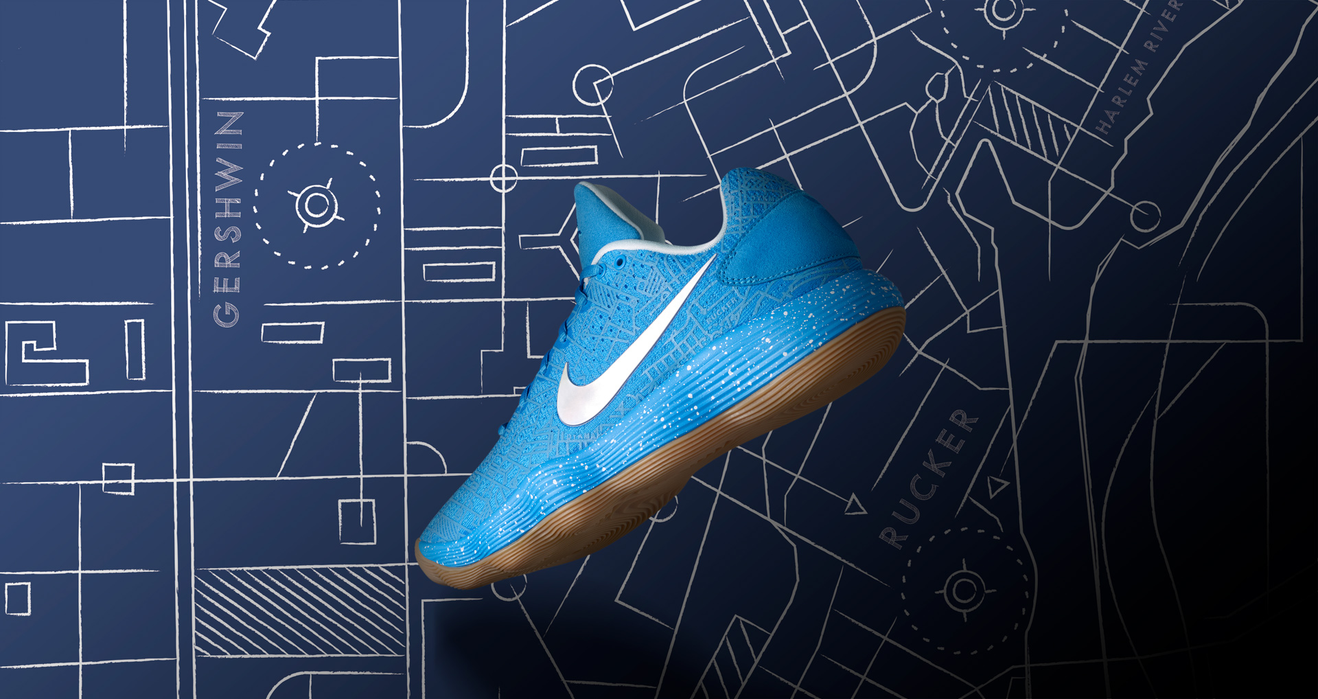 Nike Hyperdunk 2017 Low 'New York vs. New York'- 7