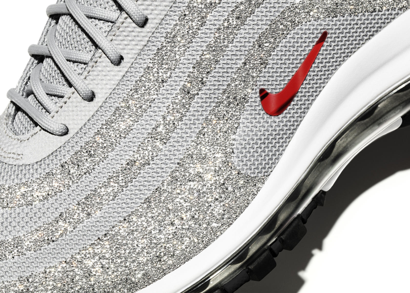 Is the Nike Air Max 97 LX 'Swarovski' a Wedding Ring