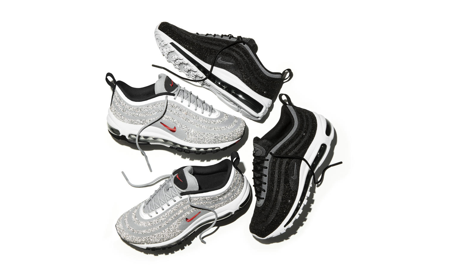 Nike AIr Max 97 Archives WearTesters