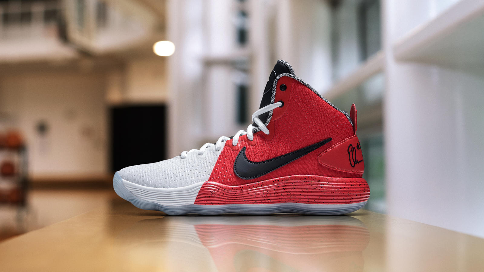 Nike react hyperdunk 2017 elena delle donne PE 1