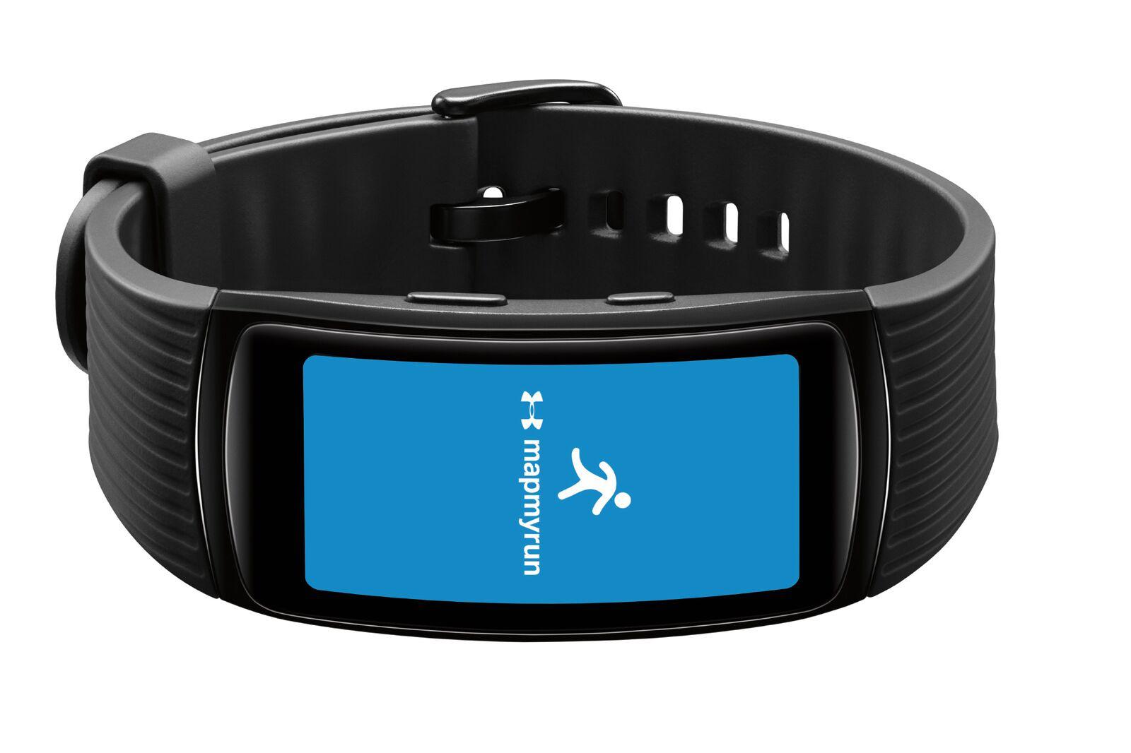 Samsung Gear Fit2 Pro R01