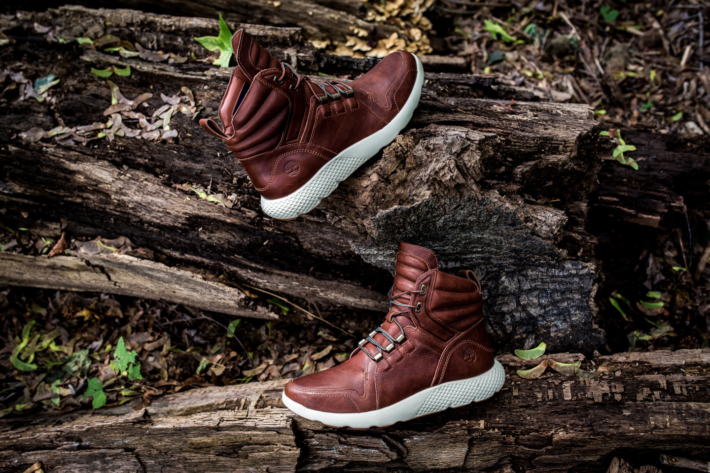 Timberland FlyRoam Leather Boot 3 WearTesters