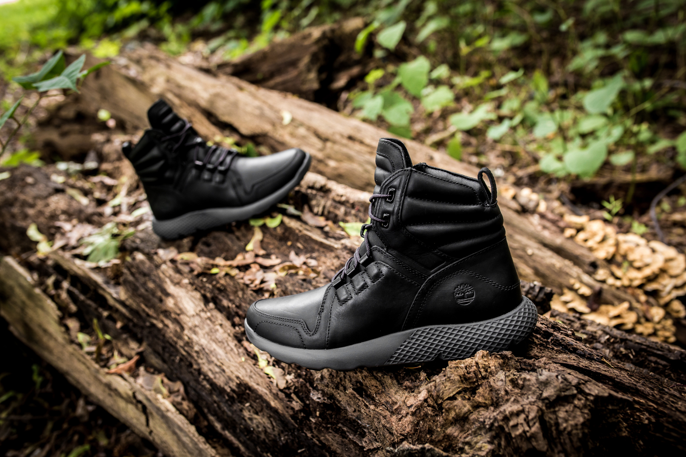 Timberland FlyRoam Leather Boot 7 WearTesters