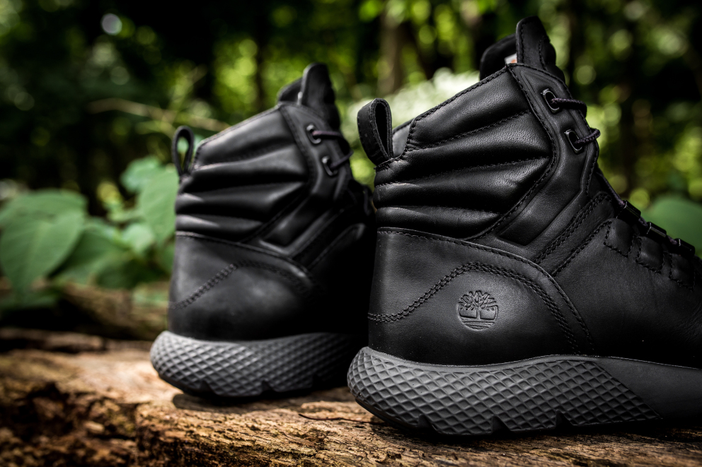 Timberland FlyRoam Leather Boot 8 WearTesters